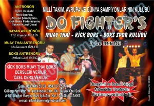 DO FIGHTERS