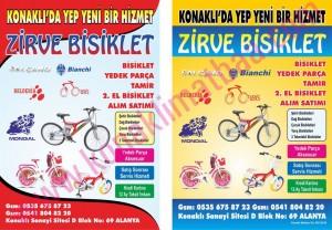 ZİRVE BİSİKLET