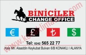 biniciler