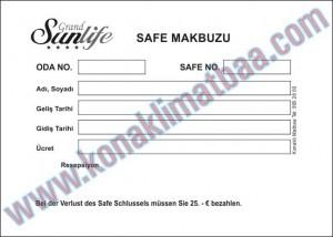 kasa safe sunlife