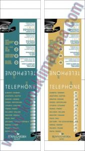 telefon infosu
