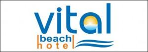 vital beach otel